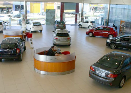 marketing for car dealerships