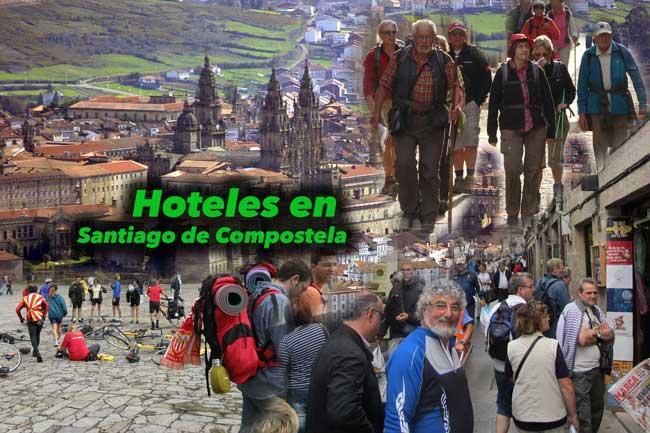 Hoteles en Santiago